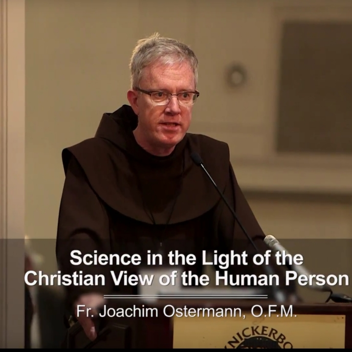 Video: Science in the Light of the Christian View of the Human Nature