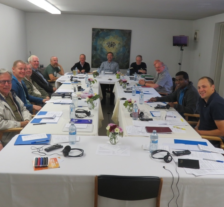 Update on the Restructuring and Revitalisation of the OFM Presences in Canada