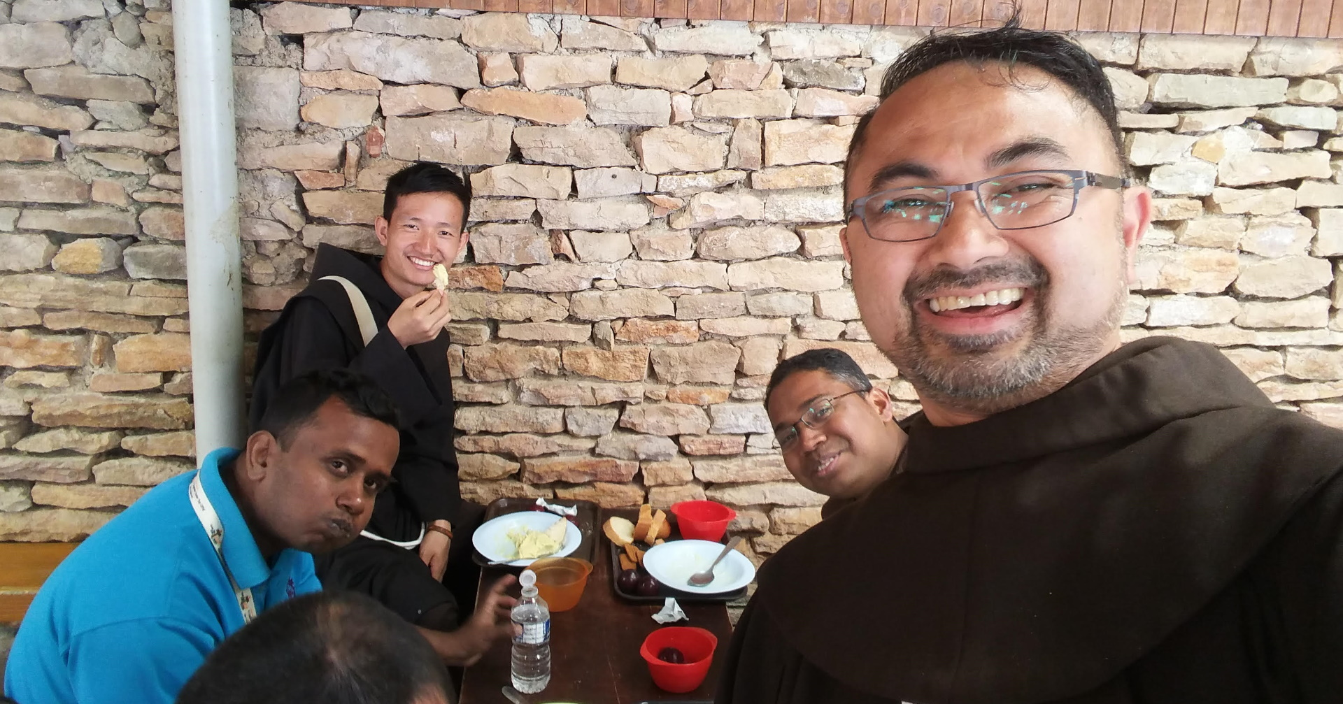 "Friars in Dialogue: 2019 International ""Under 10"" Conference"