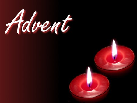 Advent 2: God's Steadfast Love