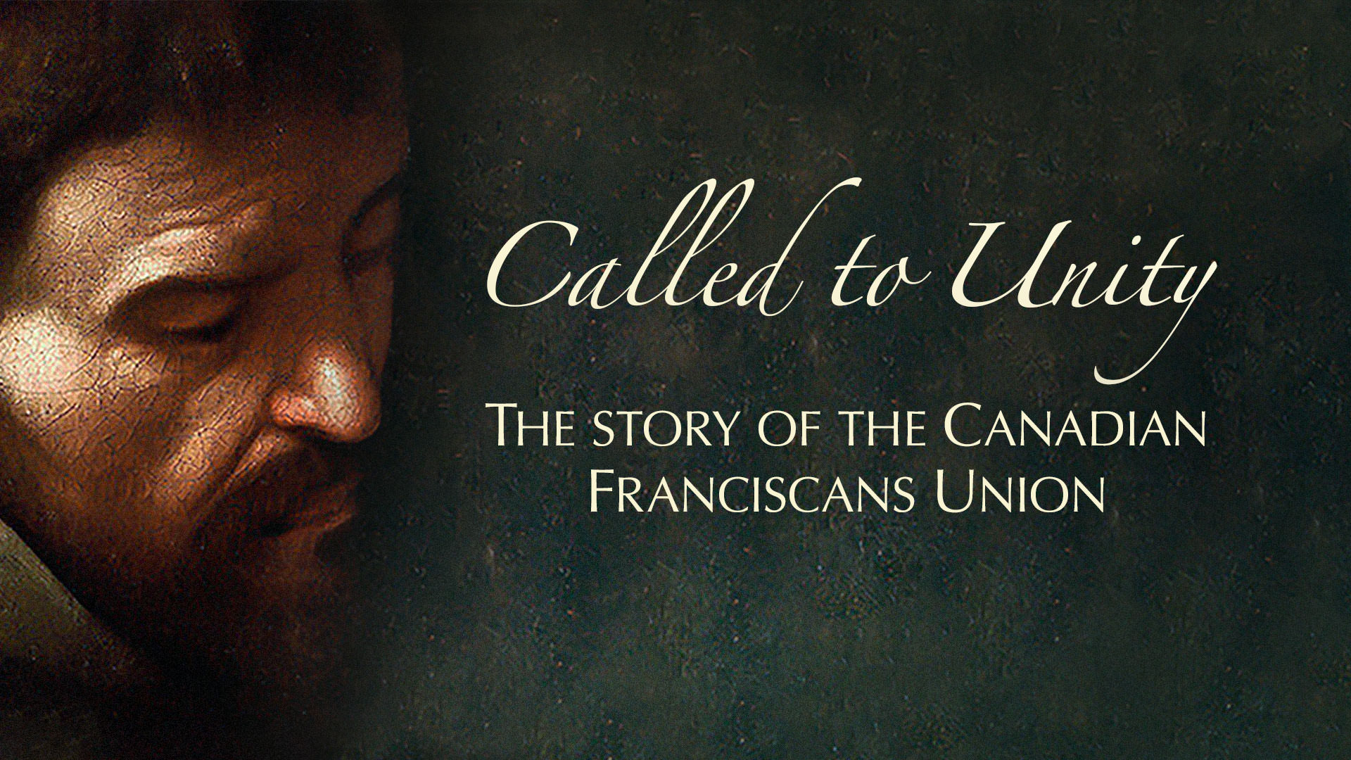 A Salt & Light TV Documentary about the Franciscans!