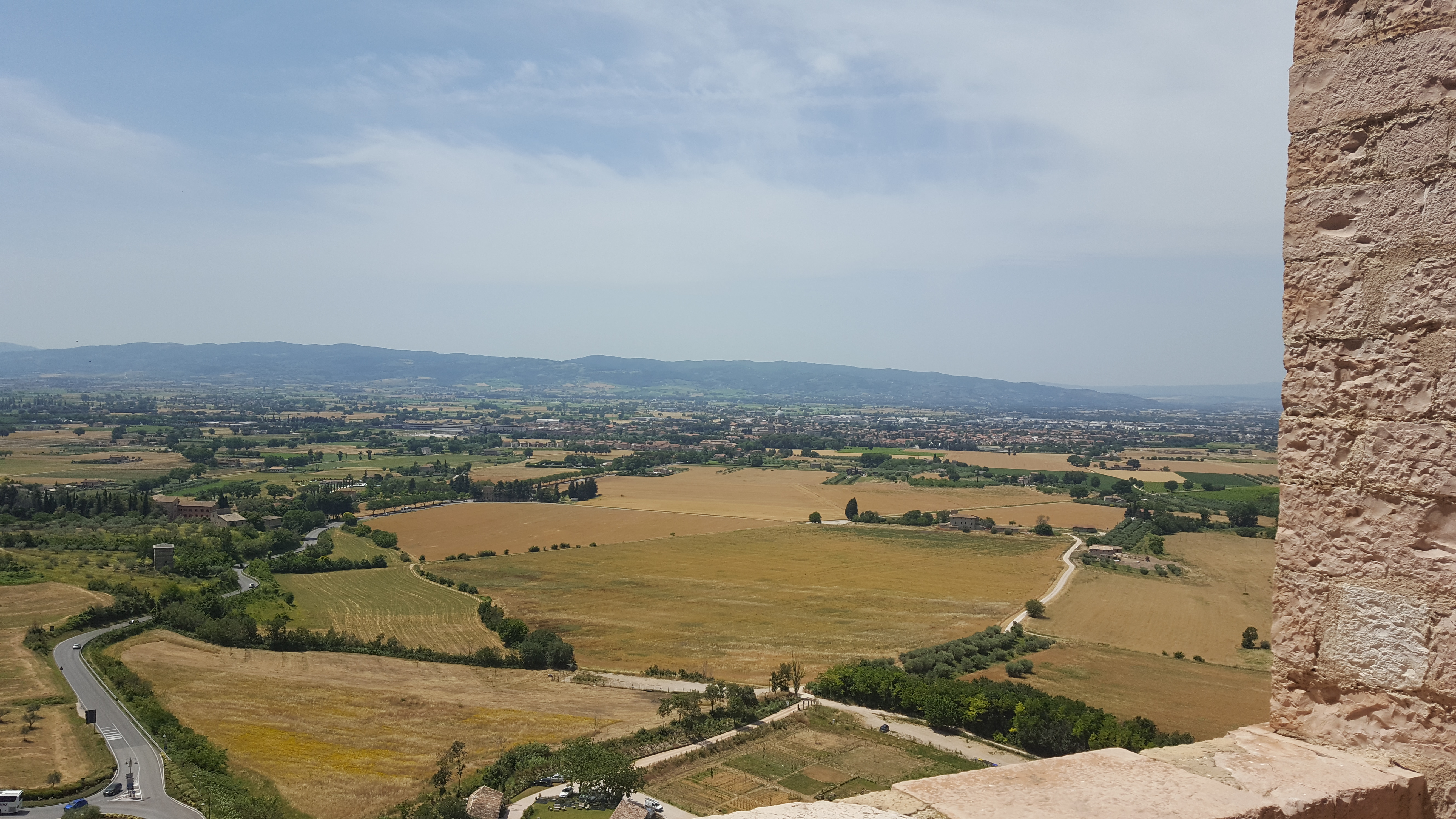Assisi: Delighting in God