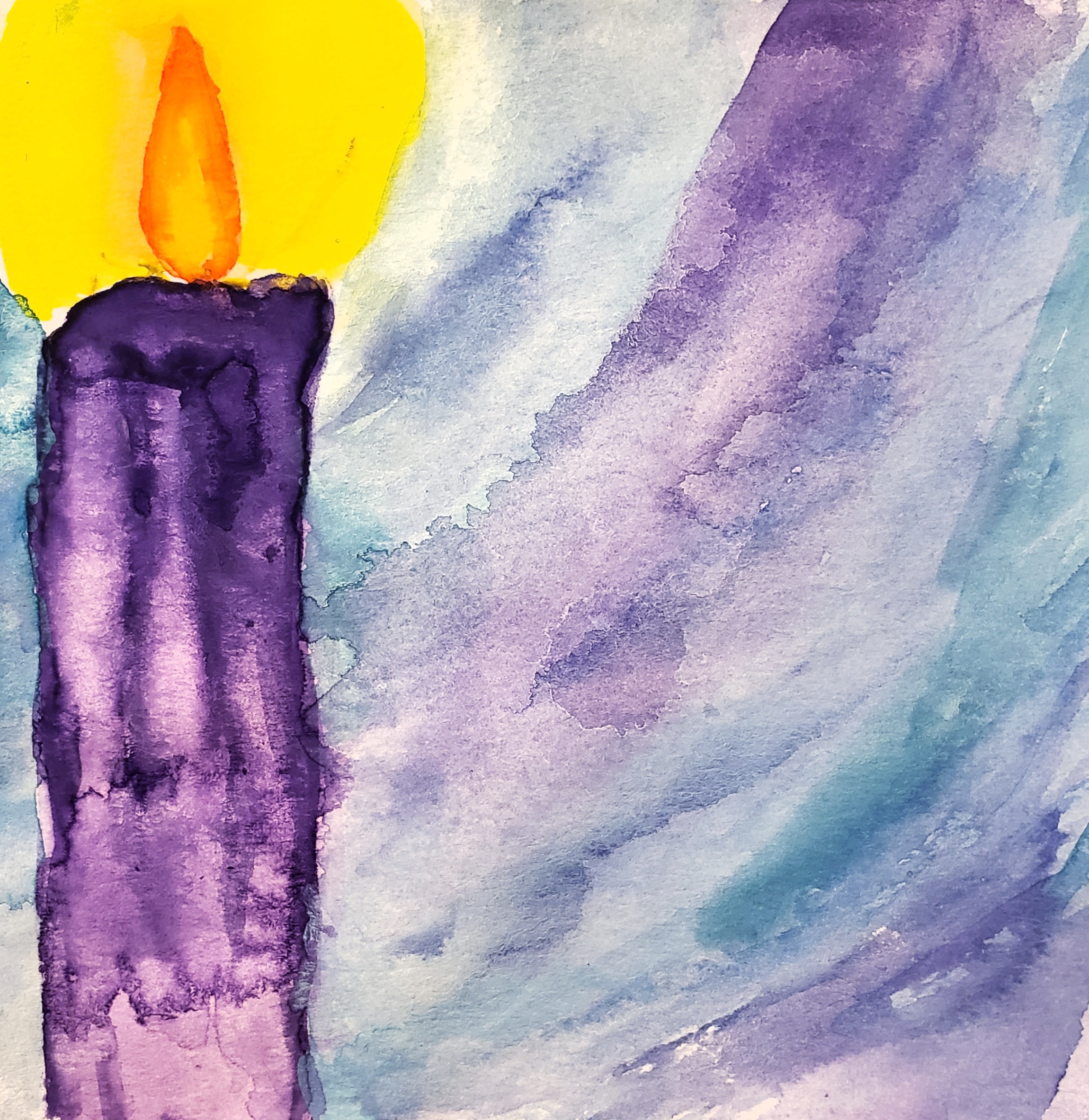 Advent: We Walk in Hope
